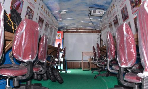 public-awareness-vehicles-interior-with-chair