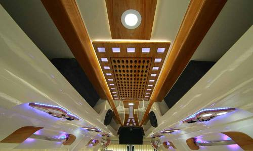 traveller-interior-ceiling-brown-designed