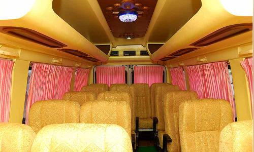 traveller-interior-grand-ceiliing-pink-silky-curtains