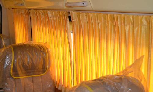 traveller-interior-yellow-silky-curtains