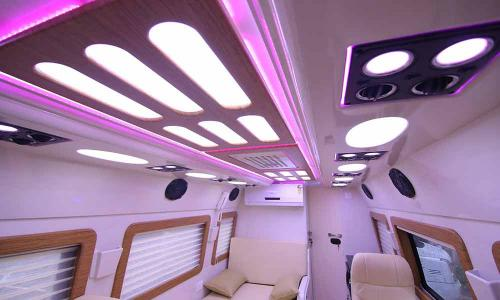 caravan-interior-ceiling-led--lighting-comfortable-seating
